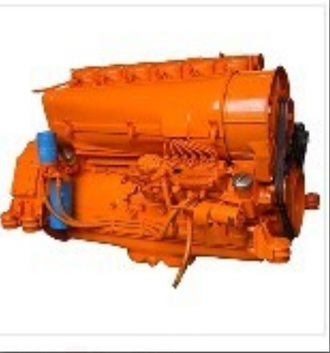 air cooler diesel engine